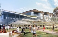 International Convention Center Sydney to get community