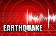 Strong earthquake rocks Vanuatu