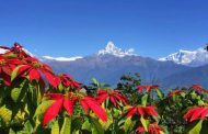 NEPAL AND TOURISM PROMOTION