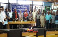 पेन इन्टरनेशनल नेपाल च्याप्टरको बार्षिक साधारण सभा सम्पन्न
