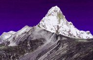 Tourism and Civil Aviation could ascend to the summit of Mount Ama Dablam