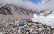 Nepal grants climbing permit to 729 mountaineers