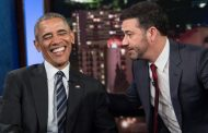 Jimmy Kimmel Named 3 Presidents Who Reached Out About His Son