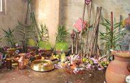 आज घर-घरमा फूलपाती भित्र्याइँदै