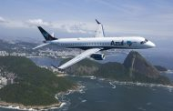 Largest Airline Azul reports October traffic
