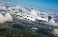 Gulfstream embarks G500 on world tour