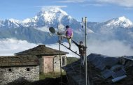 Nepal looks to China internet access after years of depending on India