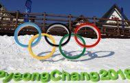 इतिहासकै चिसो ओलम्पिक सुरू