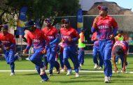 विश्वकप छनोटमा  आईसीसीमा नेपाल  प्रवेश