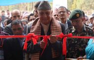 काठमाडौमा दुई बर्षमै छुक छुके रेल