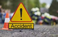 नवलपरासीमा जीप दुर्घटना