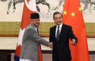 क्रस–हिमालय कनेक्टिभिटी नेटवर्क अघि बढाउन नेपाल र चीन सहमत