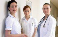 कामदारका रूपमा कोरिया पठाइँदै नेपाली नर्स