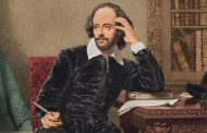 All The World's A Stage –  William Shakespeare